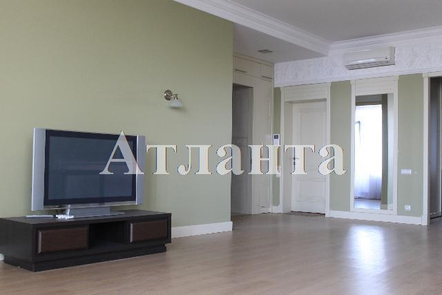 Продается 2-комнатная квартира в новострое на ул. Греческая — 280 000 у.е. (фото №3)