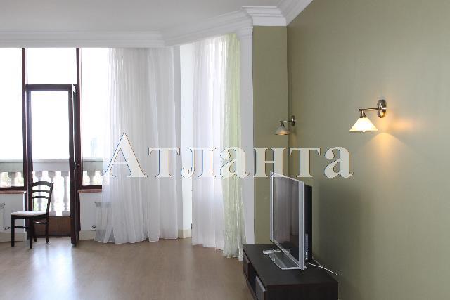Продается 2-комнатная квартира в новострое на ул. Греческая — 280 000 у.е. (фото №4)