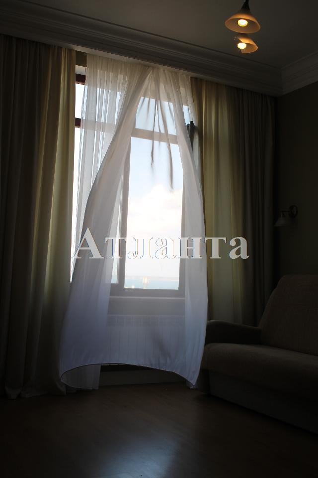 Продается 2-комнатная квартира в новострое на ул. Греческая — 280 000 у.е. (фото №6)