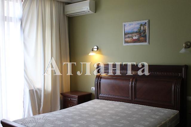 Продается 2-комнатная квартира в новострое на ул. Греческая — 280 000 у.е. (фото №7)