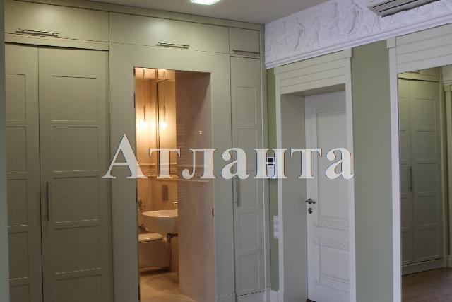 Продается 2-комнатная квартира в новострое на ул. Греческая — 280 000 у.е. (фото №8)