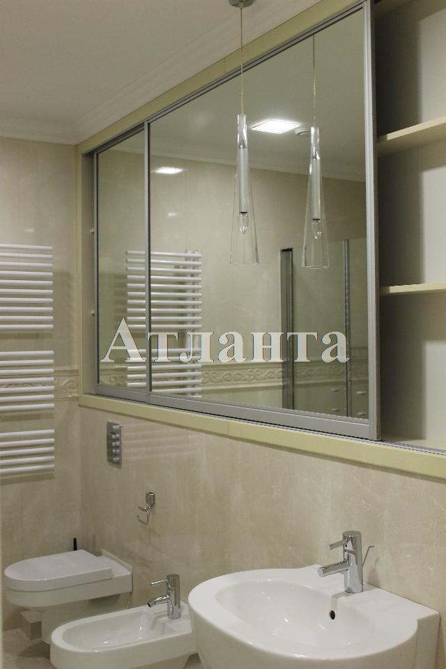 Продается 2-комнатная квартира в новострое на ул. Греческая — 280 000 у.е. (фото №11)