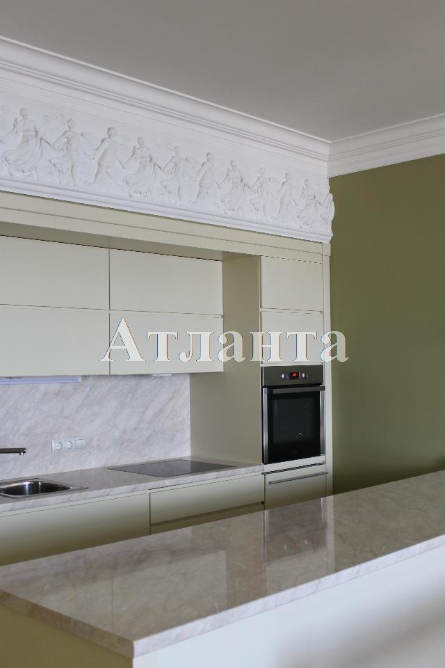 Продается 2-комнатная квартира в новострое на ул. Греческая — 280 000 у.е. (фото №12)