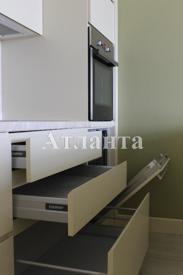 Продается 2-комнатная квартира в новострое на ул. Греческая — 280 000 у.е. (фото №13)