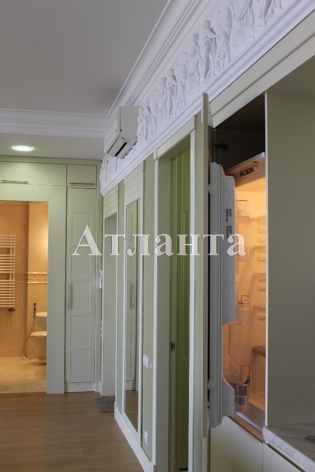 Продается 2-комнатная квартира в новострое на ул. Греческая — 280 000 у.е. (фото №14)