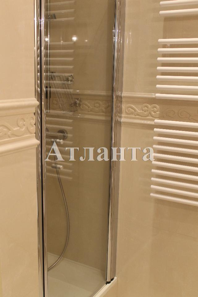 Продается 2-комнатная квартира в новострое на ул. Греческая — 280 000 у.е. (фото №15)