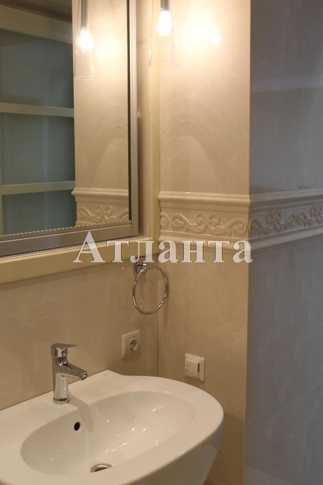 Продается 2-комнатная квартира в новострое на ул. Греческая — 280 000 у.е. (фото №16)