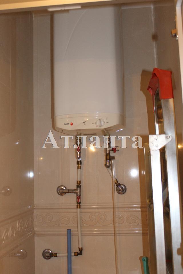 Продается 2-комнатная квартира в новострое на ул. Греческая — 280 000 у.е. (фото №17)
