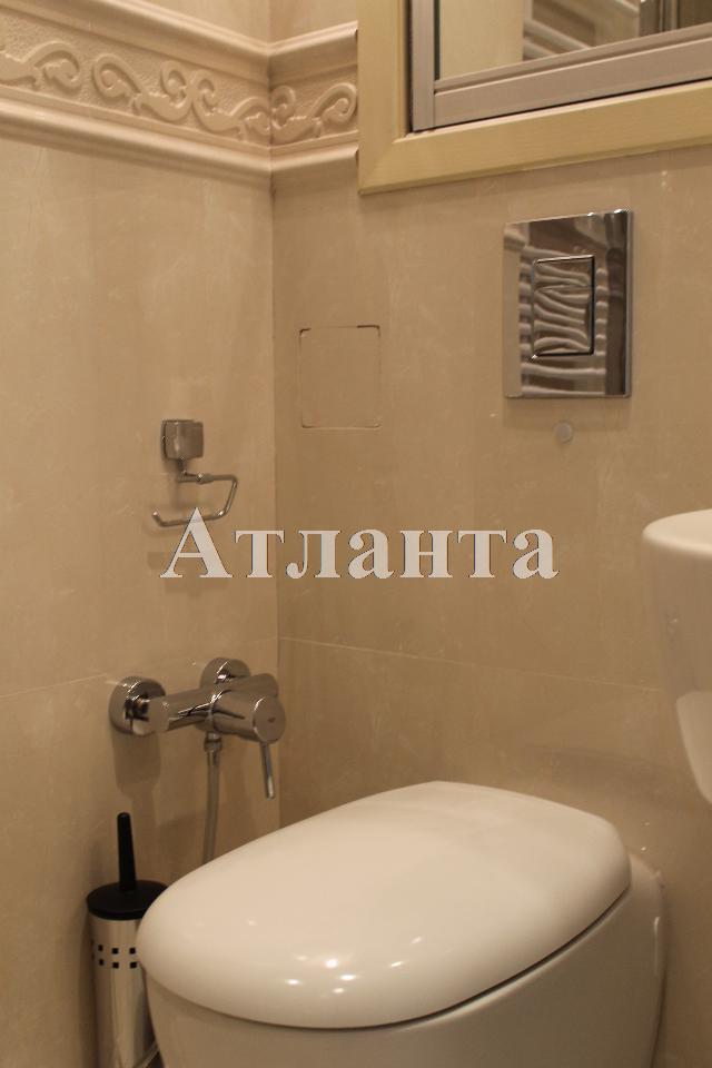 Продается 2-комнатная квартира в новострое на ул. Греческая — 280 000 у.е. (фото №18)