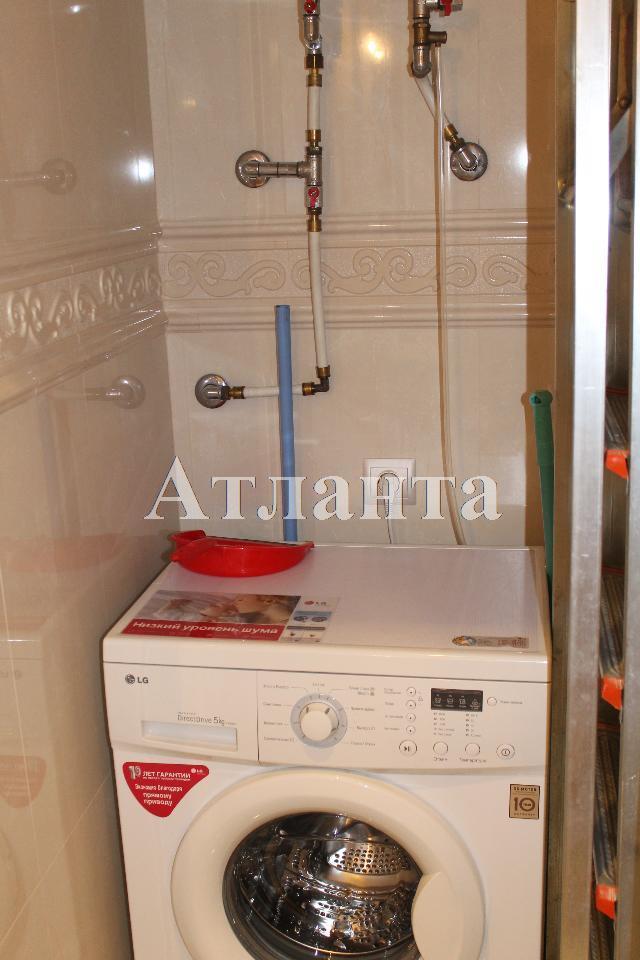 Продается 2-комнатная квартира в новострое на ул. Греческая — 280 000 у.е. (фото №19)
