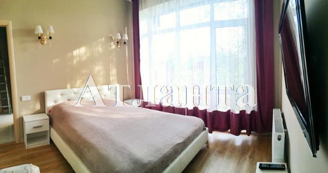 Продается 1-комнатная квартира на ул. Дача Ковалевского — 49 000 у.е.