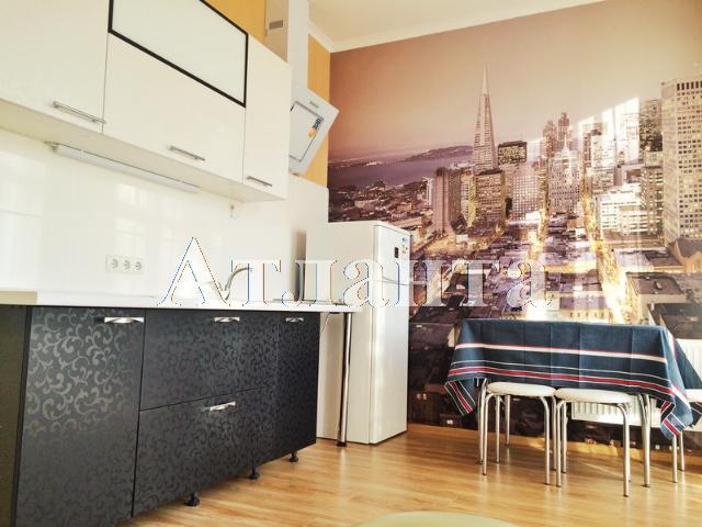 Продается 1-комнатная квартира на ул. Дача Ковалевского — 49 000 у.е. (фото №3)