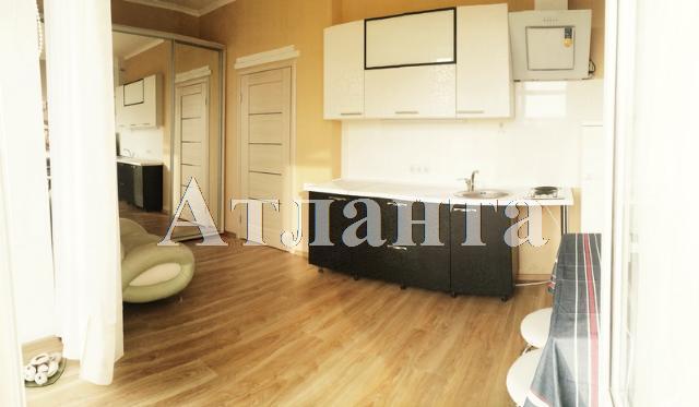 Продается 1-комнатная квартира на ул. Дача Ковалевского — 49 000 у.е. (фото №4)