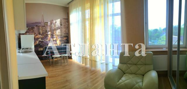Продается 1-комнатная квартира на ул. Дача Ковалевского — 49 000 у.е. (фото №5)