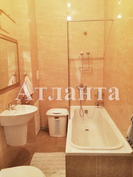 Продается 1-комнатная квартира на ул. Дача Ковалевского — 49 000 у.е. (фото №6)
