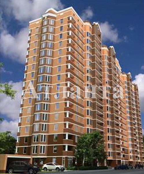Продается 1-комнатная квартира в новострое на ул. Дюковская — 38 000 у.е.