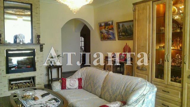 Продается 4-комнатная квартира на ул. Фонтанская Дор. — 226 000 у.е.