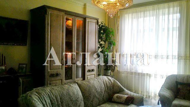 Продается 4-комнатная квартира на ул. Фонтанская Дор. — 226 000 у.е. (фото №2)