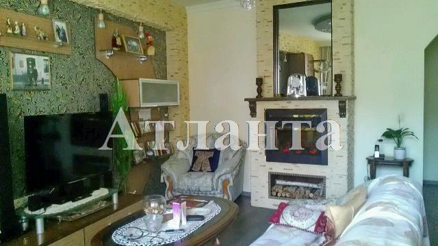 Продается 4-комнатная квартира на ул. Фонтанская Дор. — 226 000 у.е. (фото №3)