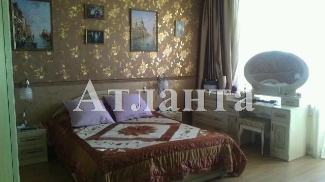 Продается 4-комнатная квартира на ул. Фонтанская Дор. — 226 000 у.е. (фото №4)