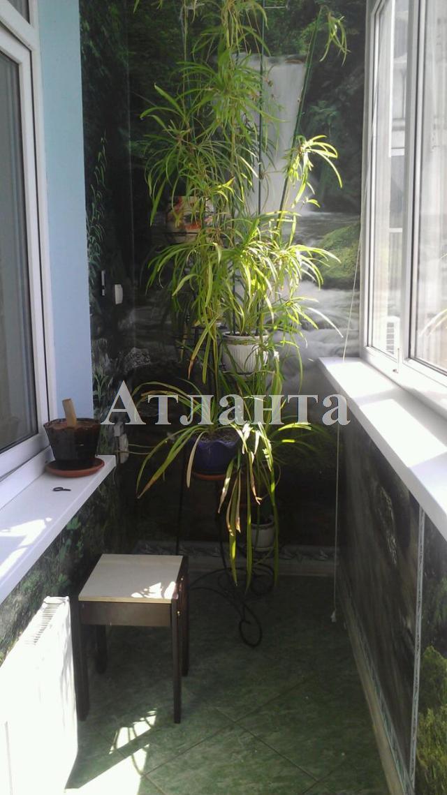 Продается 4-комнатная квартира на ул. Фонтанская Дор. — 226 000 у.е. (фото №6)