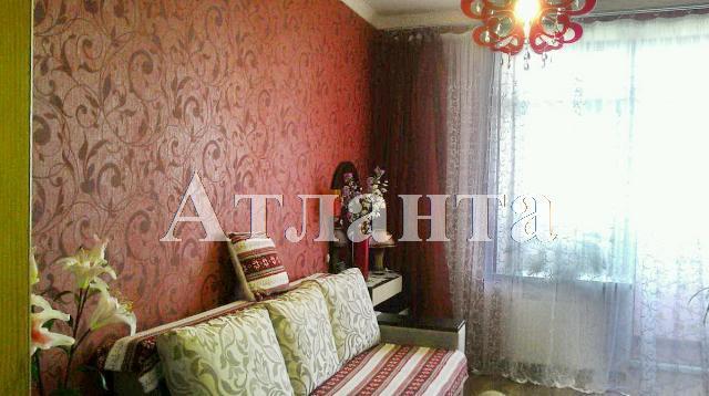 Продается 4-комнатная квартира на ул. Фонтанская Дор. — 226 000 у.е. (фото №7)