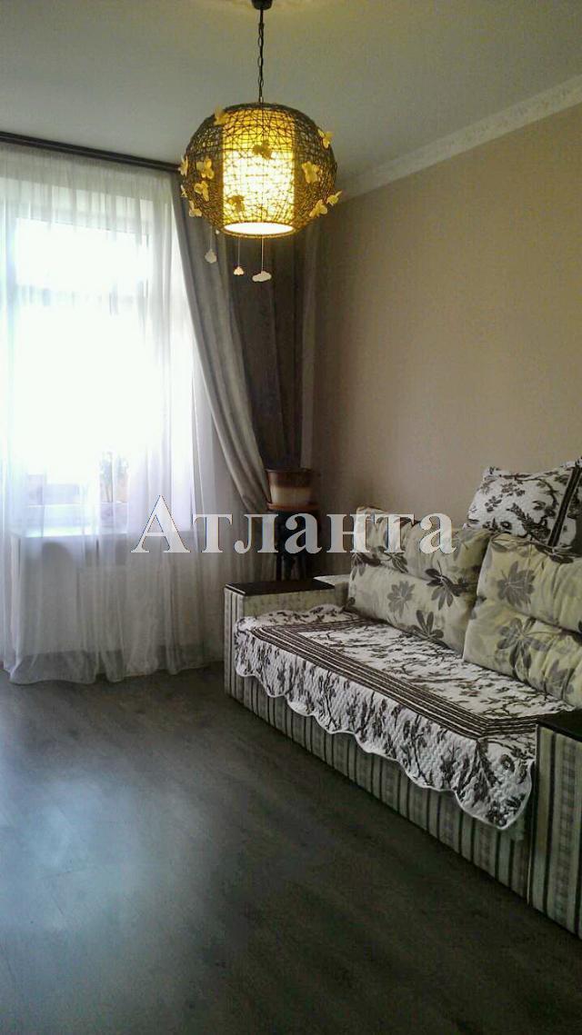 Продается 4-комнатная квартира на ул. Фонтанская Дор. — 226 000 у.е. (фото №8)