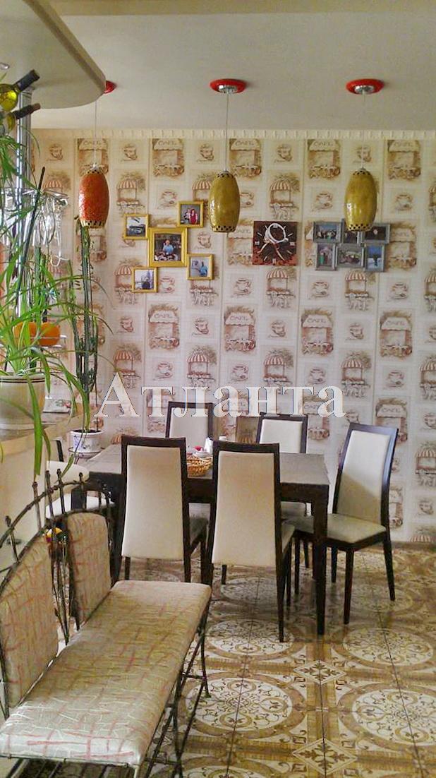 Продается 4-комнатная квартира на ул. Фонтанская Дор. — 226 000 у.е. (фото №9)