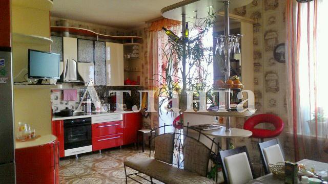 Продается 4-комнатная квартира на ул. Фонтанская Дор. — 226 000 у.е. (фото №10)
