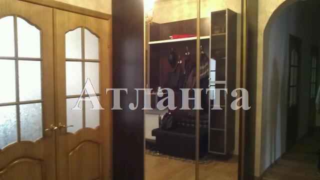 Продается 4-комнатная квартира на ул. Фонтанская Дор. — 226 000 у.е. (фото №11)