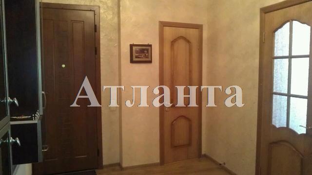 Продается 4-комнатная квартира на ул. Фонтанская Дор. — 226 000 у.е. (фото №12)