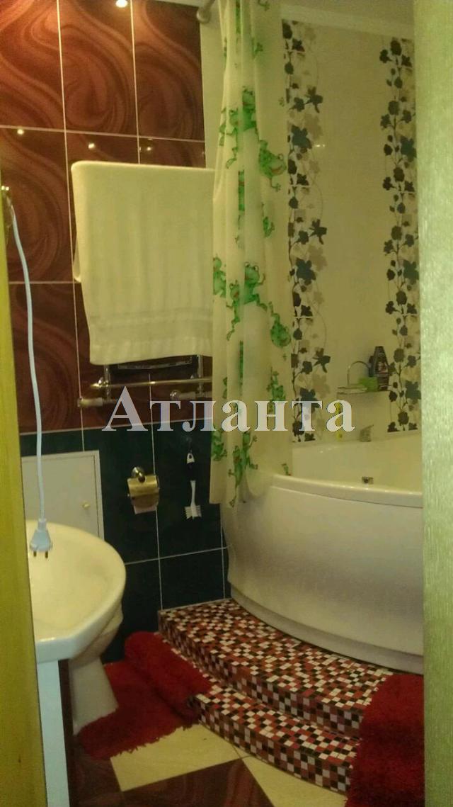 Продается 4-комнатная квартира на ул. Фонтанская Дор. — 226 000 у.е. (фото №13)