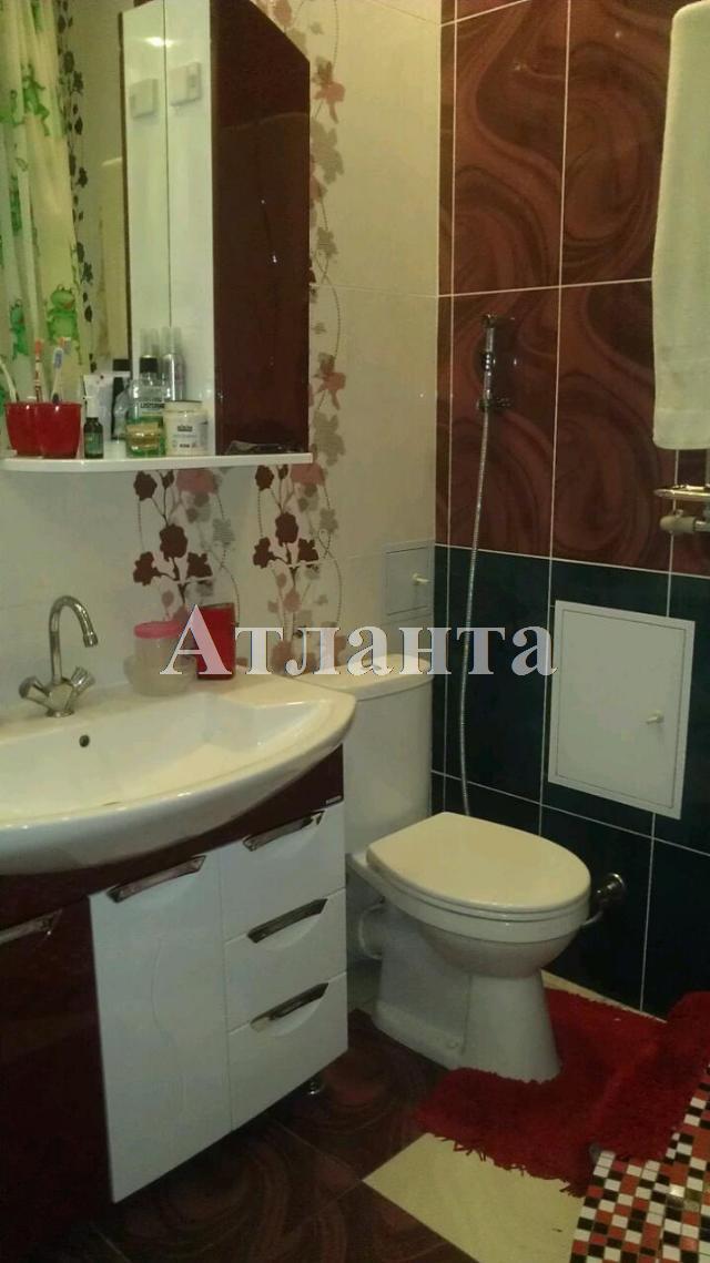 Продается 4-комнатная квартира на ул. Фонтанская Дор. — 226 000 у.е. (фото №14)