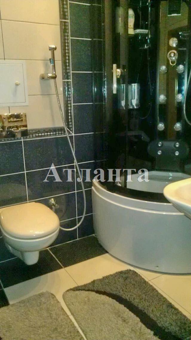 Продается 4-комнатная квартира на ул. Фонтанская Дор. — 226 000 у.е. (фото №15)