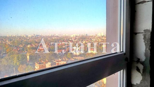 Продается 2-комнатная квартира в новострое на ул. Макаренко — 42 850 у.е. (фото №3)