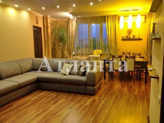 Продается 3-комнатная квартира в новострое на ул. Бреуса — 135 000 у.е.