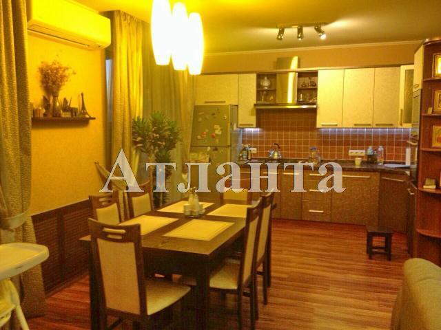 Продается 3-комнатная квартира в новострое на ул. Бреуса — 135 000 у.е. (фото №2)
