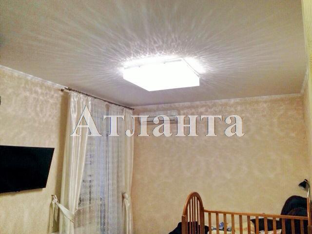 Продается 3-комнатная квартира в новострое на ул. Бреуса — 135 000 у.е. (фото №6)