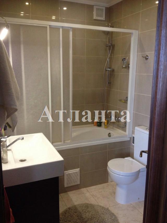 Продается 3-комнатная квартира в новострое на ул. Бреуса — 135 000 у.е. (фото №7)