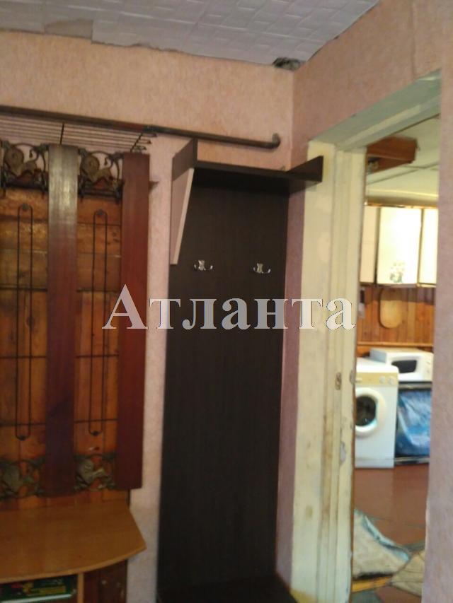 Продается 1-комнатная квартира на ул. Палубная — 26 000 у.е. (фото №2)