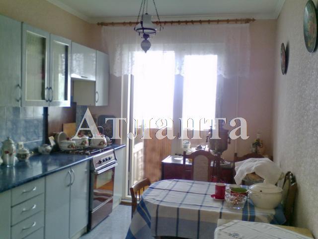 Продается 3-комнатная квартира на ул. Днепропетр. Дор. — 38 000 у.е. (фото №4)