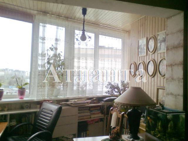 Продается 3-комнатная квартира на ул. Днепропетр. Дор. — 38 000 у.е. (фото №5)