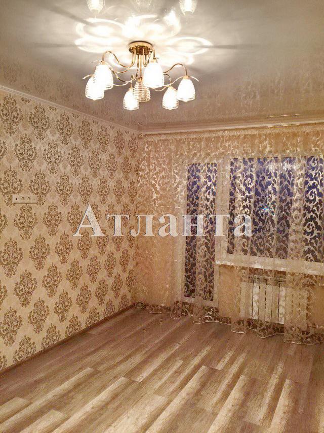 Продается 1-комнатная квартира в новострое на ул. Сахарова — 38 000 у.е.