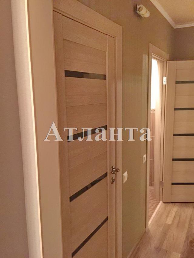 Продается 1-комнатная квартира в новострое на ул. Сахарова — 38 000 у.е. (фото №4)