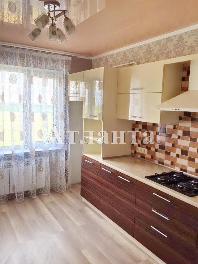 Продается 1-комнатная квартира в новострое на ул. Сахарова — 38 000 у.е. (фото №6)