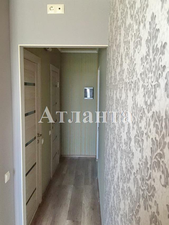 Продается 1-комнатная квартира в новострое на ул. Сахарова — 38 000 у.е. (фото №7)