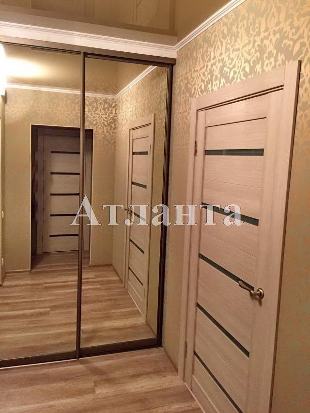 Продается 1-комнатная квартира в новострое на ул. Сахарова — 38 000 у.е. (фото №8)