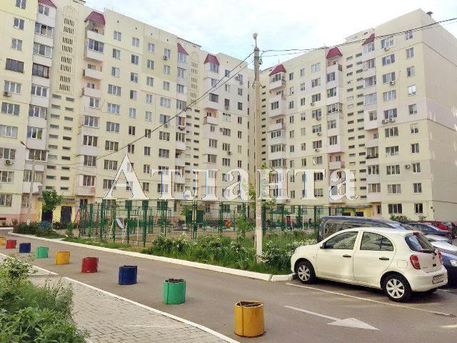 Продается 1-комнатная квартира в новострое на ул. Сахарова — 38 000 у.е. (фото №11)