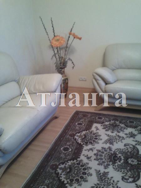 Продается 4-комнатная квартира на ул. Проспект Добровольского — 70 000 у.е. (фото №2)