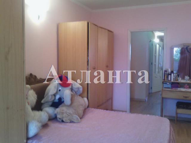 Продается 4-комнатная квартира на ул. Проспект Добровольского — 70 000 у.е. (фото №3)